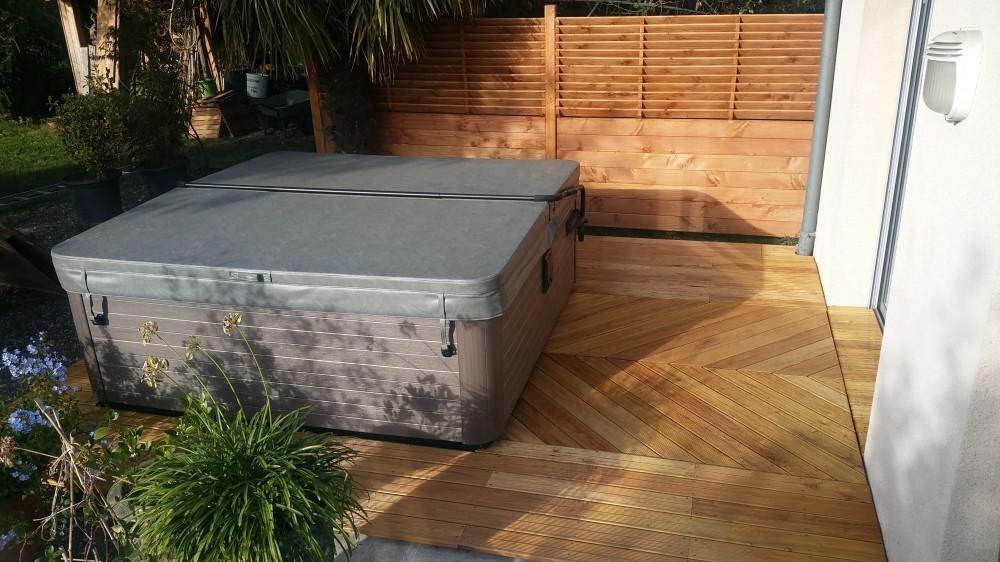 fabrication de parquet bardage en bois massifs par ets baudet 37. Black Bedroom Furniture Sets. Home Design Ideas